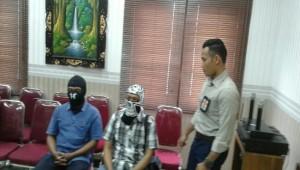 Dokumen Palsu Dream Bali Akhirnya Seret 2 Oknum Petugas Syahbandar