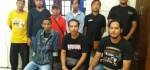 Polisi Sweeping Awu-awu Terminal Ubung