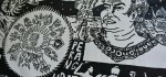 Peringati Tragedi 11 September Klaten Gelar Biennale 3 Dimensi