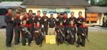 Atlit Tembak Polres Kebumen Raih Juara II Piala Kapolda Jateng
