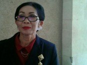 Dekan FPMIPA IKIP PGRI Bali, Ni Nyoman Parniti