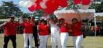 Karnaval Sesetan Usung Tema 'Indahnya Kebersamaan'