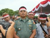 Letkol Inf Aswin Kartawijaya, Dandim 0708 Purworejo - foto: Sujono/Koranjuri.com