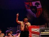 Adhyaksa Dault/Kwarnas Gerakan Pramuka