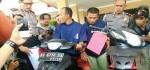 Operasi Jaran Candi Ungkap 4 Pelaku dengan 7 Kasus Curanmor