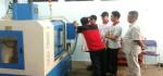 Hadapi Kompetisi Dunia di Arab, Atlet Keahlian Indonesia Jalani Pelatihan di SMKN 1 Purworejo