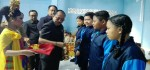 Siswa SMP se-Gianyar Ikuti Kegiatan Taman Nusantara di SMP Negeri 2 Sukawati