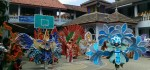 Kompetisi Costum Carnival di SMK Batik Perbaik