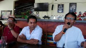 KONI Bali: Porprov XIII Arena Persiapan Hadapi PON XX di Papua