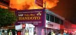 Pasar Gombong Terbakar, 12 Damkar Dikerahkan Jinakkan Si Jago Merah