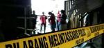 Puslabfor Polri Investigasi Terbakarnya Pasar Gombong