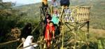 Pesona Puncak Geger Menjangan, Destinasi Wisata Baru Purworejo
