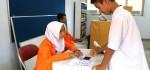 SMK Kesehatan Pilih Ketua OSIS