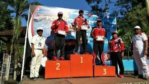 Atlet SMA Negeri 1 Denpasar Raih 21 Emas di Porprov Bali XIII