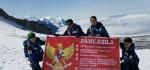 Pendaki Indonesia Taklukkan Puncak Mont Blanc