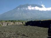 Gunung Agung/wikipedia