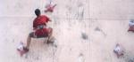 FPTI: Hasil di Gianyar Untuk Menjaring Atlit PON XX di Papua