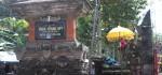 Obor Api Porprov Bali XIII Diambil dari Pura Hyang Api