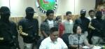 Bongkar 1,3 Kg Sabu-sabu, Polisi Sudah Lama Incar Pelaku