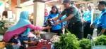 Gerebeg Pasar Warnai Peresmian Kampung KB Ke-14 di Purworejo
