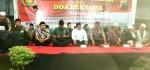 Polres Purworejo Inisiasi Doa Bersama dan Silaturahmi Akbar