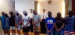 Jangan Ditiru! Para Remaja ini Lakukan Aksi Sadis Pembegalan di Jalanan