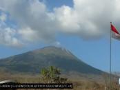 Gunung Ili Lewotolok/foto: Magma