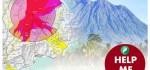 Aplikasi Help Bencana Alam Beri Peringatan Dini Jika Gunung Agung Meletus