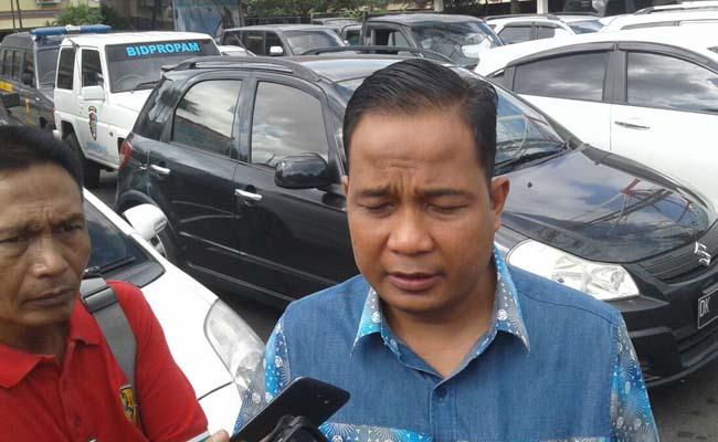 Sudah P-21, Polda Bali Limpahkan Kasus Yonda cs Ke Kejaksaan