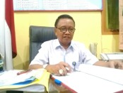 Ki Gandung Ngadino, SP, ketua MKKS SMK se Purworejo - foto: Sujono/Koranjuri.com