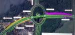 Teken Kontrak Dengan PDAM Badung, Zona 3 Proyek Underpass Ngurah Rai Mulai Digarap