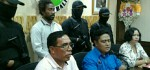Polda Bali Akhiri Pelarian Buron Kepolisian Timor Leste Setelah 4 Tahun Kabur