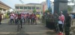 Brimob Tour de Java 2017 Singgahi Polres Purworejo