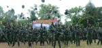 Minggu Militer Asah Kemampuan Prajurit Kodam IX/Udayana