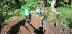 TNI Berikan Pendampingan Warga Subak