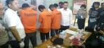 Ditresnarkoba Polda Metro Jaya Ungkap Jaringan Pengedar Narkoba