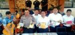 Operasi Sikat Agung 2017, Polresta Denpasar Amankan 29 Pelaku