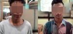 2 Pelaku Pembacokan Siswa SMK PN 2 Purworejo Dibekuk Polisi