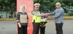 Ribuan Petugas Ditlantas Polda Metro Jaya Terima Asuransi Gratis