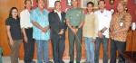 DPW Bali IMO-Indonesia Gelar Audiensi Bersama Danrem 163/Wirasatya