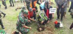 Korem 163/WSA Peringati Pertempuran Palagan Ambarawa