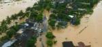Akibat Siklon Tropis Cempaka, Pacitan Lumpuh Total