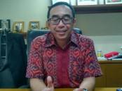 Ketua Asosiasi Perusahaan Pembiayaan Indonesia (APPP) Suwandi Wiratno - foto: Bob/Koranjuri.com