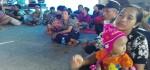 Anak-anak Pengungsi di Banjar Seloni, Desa Culik Rentan Masalah Kesehatan