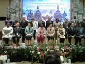 Pertemuan Internasional Inter Ministerial Conference on Population and Development ke 14 di Yogyakarta - foto: Lanjar Artama/Koranjuri.com