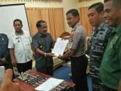 Pemerintah Daerah (Pemda) Kabupaten Rote Ndao mengalokasikan dana pengamanan Pemilihan Kepala Daerah (Pilkada) Rote Ndao tahun 2018 sebesar Rp 3 miliar - foto: Isak Doris Faot/Koranjuri.com