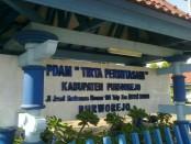 PDAM Tirta Perwitasari Purworejo - foto: Sujono/Koranjuri.com