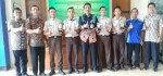 SMKN 1 Purworejo Borong Juara di LKS Jateng