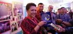 Raih Pamsimas Award 2017, Bupati Eka Tempatkan Peran Wanita dalam Pembangunan Daerah