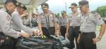Jelang Operasi Lilin Candi, Polisi Pastikan Sarpras Aman